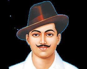 Letter written by Bhagat Singh