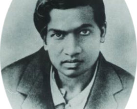 Biography of Ramanujan : ramanujan facts. ramanujan quotes
