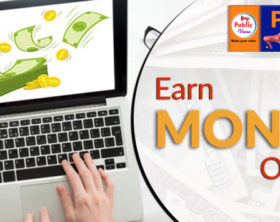 earn money online 2020