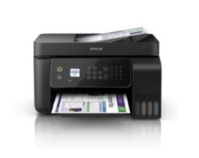 What is Inkjet Printer?